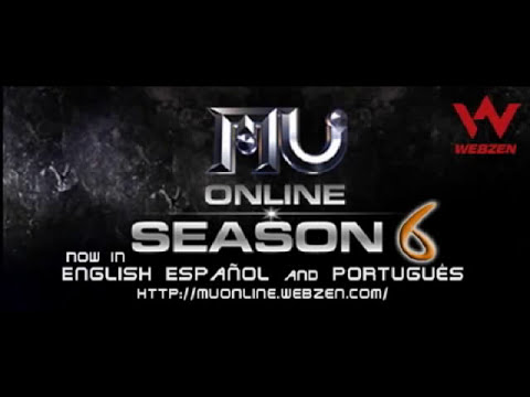 Rage Fighter - Mu Online Season 6 -  www.vznetwork.net