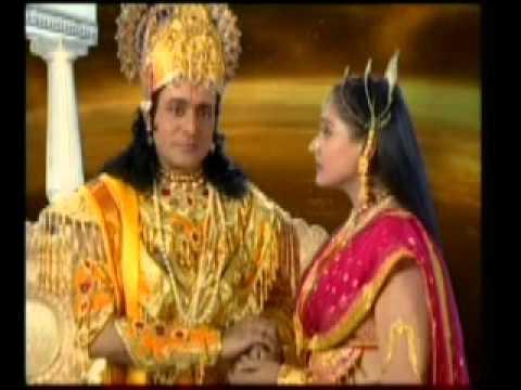 Vishnupuran Episode 1 Part 3 video