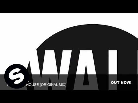 Afrojack - Rock The House (Original Mix)