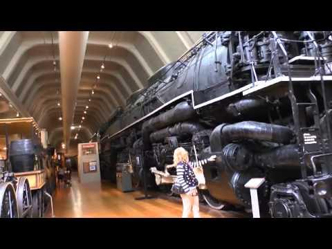 Grootste stoomloc ter wereld largest steamloc ever youtube - Meubilair tv thuis van de wereld ...