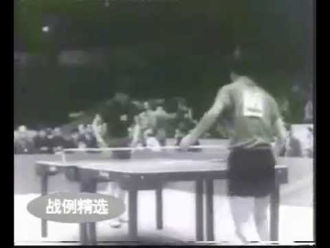 Historia Del Tenis De Mesa Parte 1 (Table Tennis History Part 01)