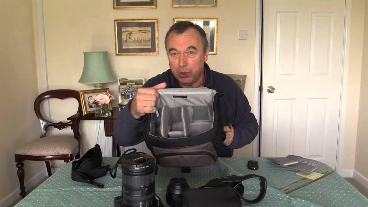 Lowepro Nova 170 Aw Shoulder Bag Review 43