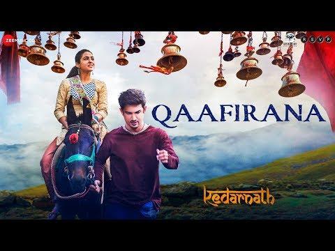 QAAFIRANA  Lyrics and Video Song Kedarnath