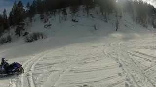 Black Hills SD Hill Climb