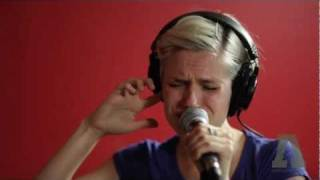 Jennifer Hall - Like I Lie To You - Audiotree Live