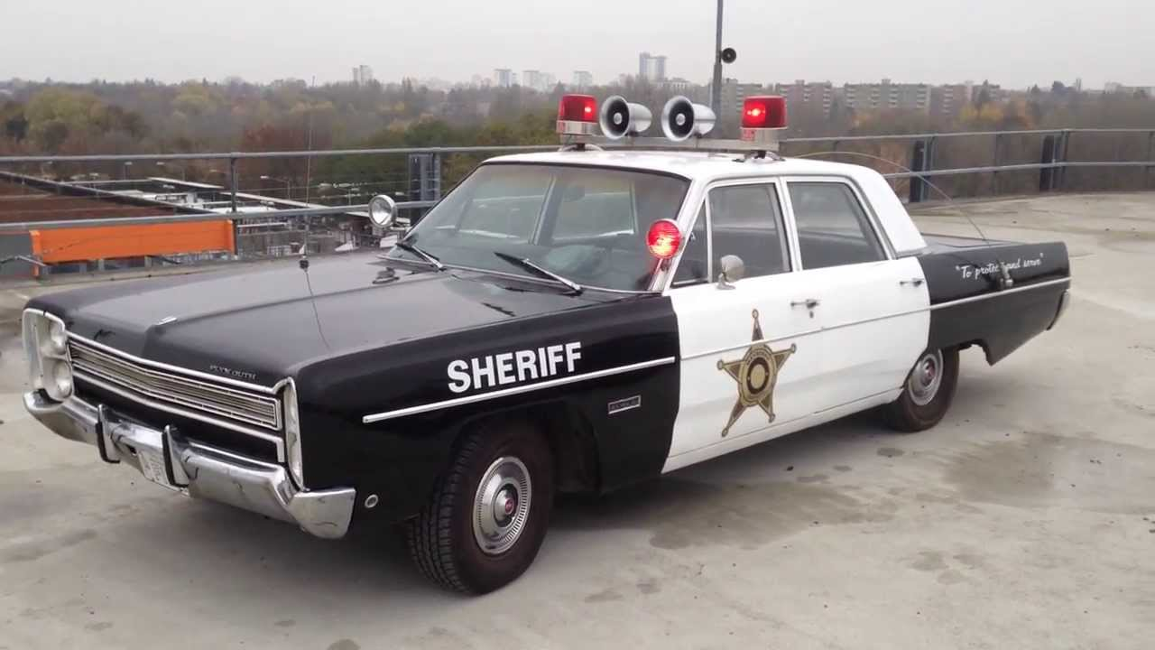 Used Police Cars For Sale Chicago