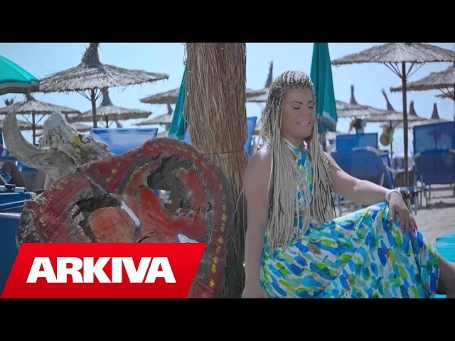 Enxhi Vlashi - Dashuri vere (Official Video HD)