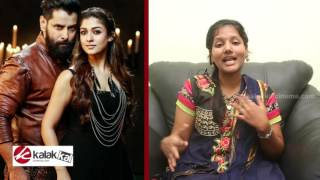 Nayanthara is the reason for getting U/A certificate