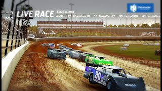NOSSCAR Brough Motorsports 100 - NASCAR Heat 3