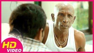 Raja Rani - Raja Rani | Tamil Movie | Scenes | Clips | Comedy | Songs | Rajendran advices Arya