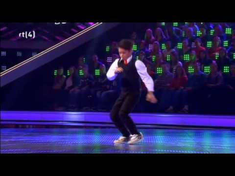 Everybody Dance Now - S01E03 Auditie Justen Beer
