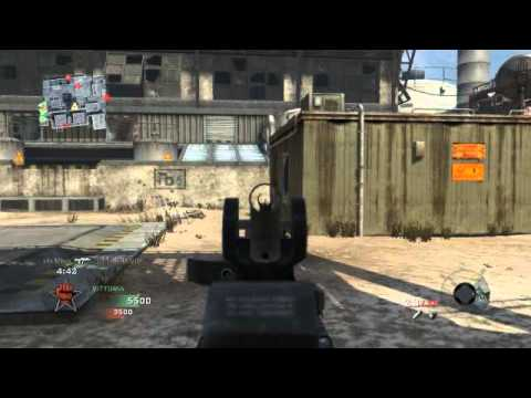 Xxx Mikex - 8 Kills 30 Seconds video