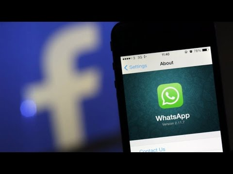 Here's How Facebook Plans to Monetize WhatsApp