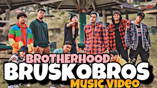 BROTHERHOOD - BRUSKO BROS.