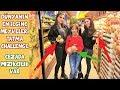 DÜNYANIN EN İLGİNÇ MEYVELERİNİ DENEDİK | CEZALI CHALLENGE MIZIKÇILIK OLDU - Eğlenceli Çocuk Videosu
