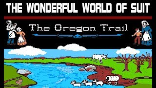 The Oregon Trail (1985) - Review