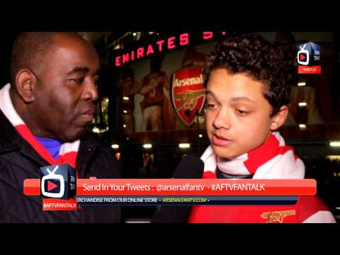 Arsenal 2 Swansea 2 - Our Team Has No Spine (Uncensored)