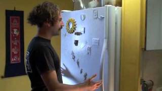Conserve Energy with a Converted Chest Freezer