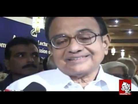 Varalaru Mukkiyam Amaichare | P Chidambaram to Ramadoss | Vikatan TV