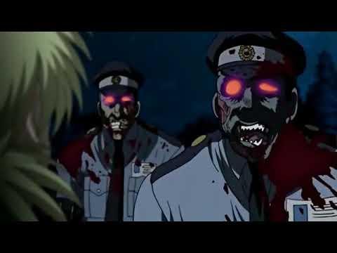 Hellsing Ultimate OVA 1 Parte 1/5 Sub español