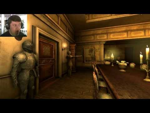 Amnesia: Key To Freedom | Part 2 | Creepiest Statues Ever video