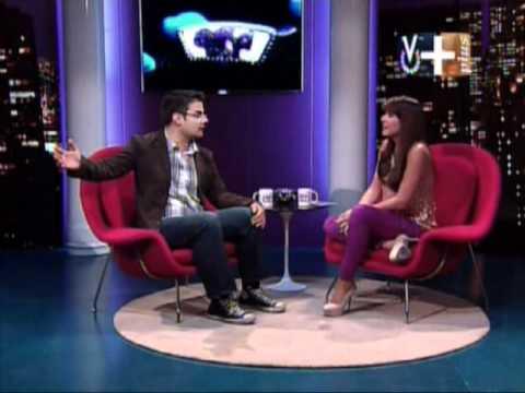 Erika Tipo 11. Entrevista a Luis Chataing 09 04 2012
