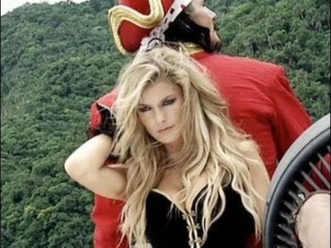 "Marisa Miller s First Mate ""Behind The Scenes"""