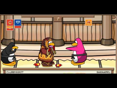 FIRE Ninja Card-Jitsu Power Card :)