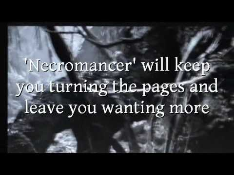 Promotional Video for Necromancer