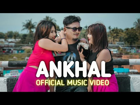 ANKHAL | BODO OFFICIAL VIDEO 2019| I.N.PRODUCTION
