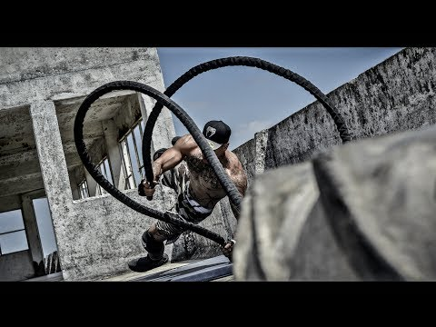 Workout Freestyle Rope