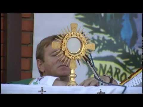 Fra Ivo Pavić - ISUS NAŠE ZDRAVLJE ♥♥♥ 6. Dio