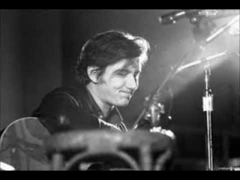 Phil Ochs - The Ballad Of Sonny Liston