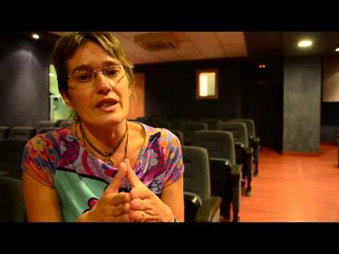 Perfil a Montse Morón