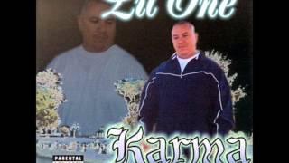 Watch Mr Lil One Karma video