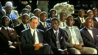 PATRICE LUMUMBA's STORY-A TRUE AFRICAN NATIONALIST