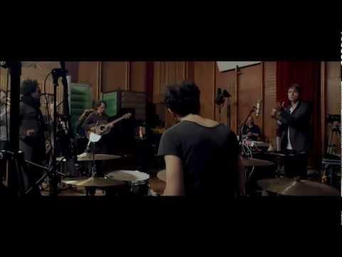 Jazzanova - I Human feat. Paul Randolph