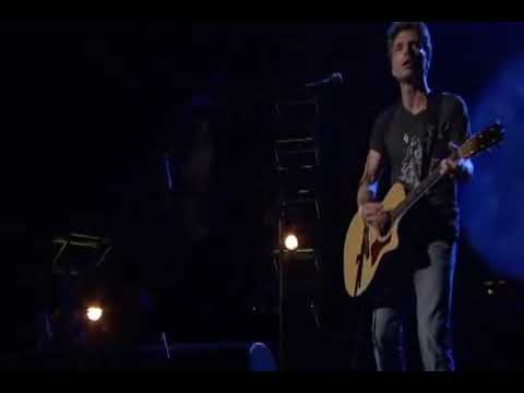 Richard Marx-right Here Waiting-live Acoustic video