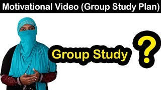 STAY FOCUSSED | GROUP STUDY PLAN | MOTIVATIONAL VIDEO 2 | EXAM TIPS | Tamil Mixer