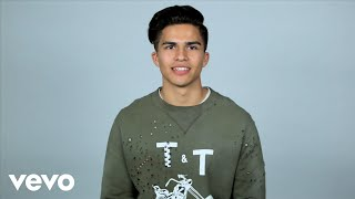 Alex Aiono - :60 With