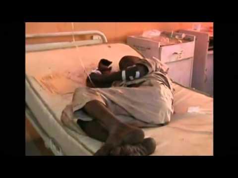 Bombs kill dozens in Nigerian city     00:44