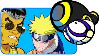 Top 10 WORST Cartoon / Anime INTRO THEME Songs