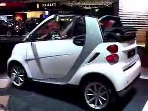 Car Show: Smart Car