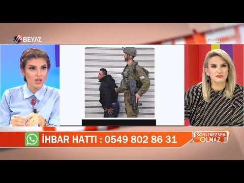 Down sendromlu Filistinli gencin gözaltına alınmasına tepki büyüyor!!!