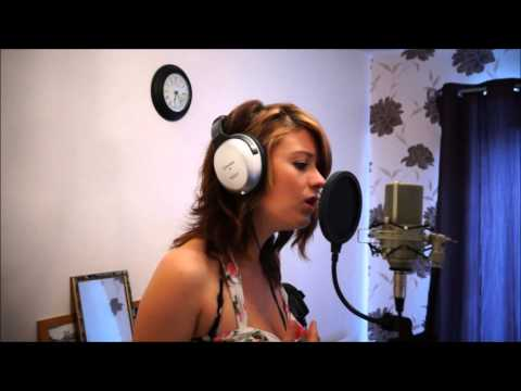 Sun Raha Hai Na Tu (female) Aashiqui2 Nesdi Jones Cover video
