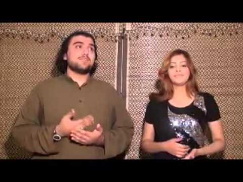 Chitrali New Song 2014sherz Badsha video