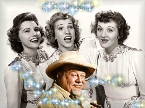 Burl Ives - By The Light Of The Silvery Moon