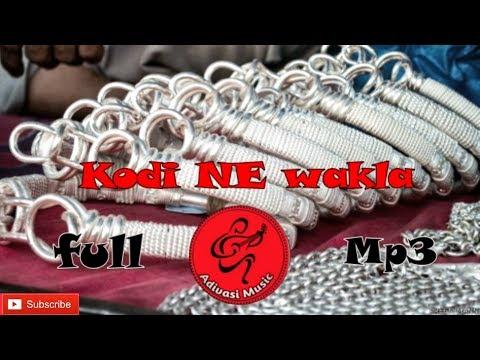 Kodi Ne Wakla | Full Mp3 Song MP Adivasi Music