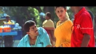 Perazhagan - Ambuli Mama song