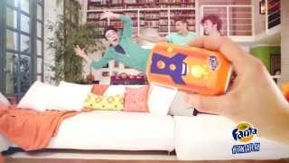 Fanta Play Commercial Nederland 2015